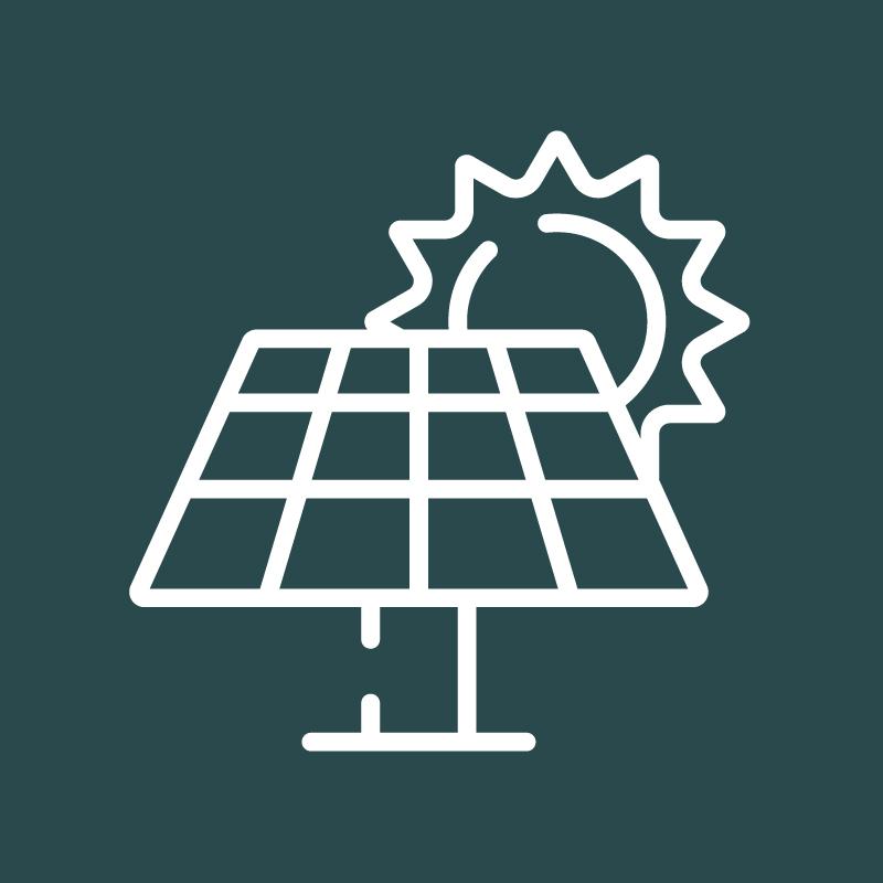 Installateur de panneaux solaires photovoltaique